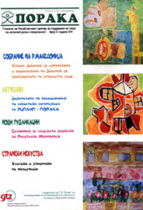 03.2004 - Glasilo Poraka