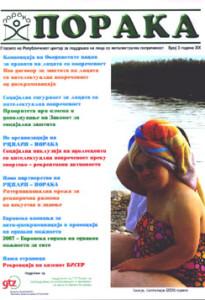 09.2006 - Glasilo Poraka